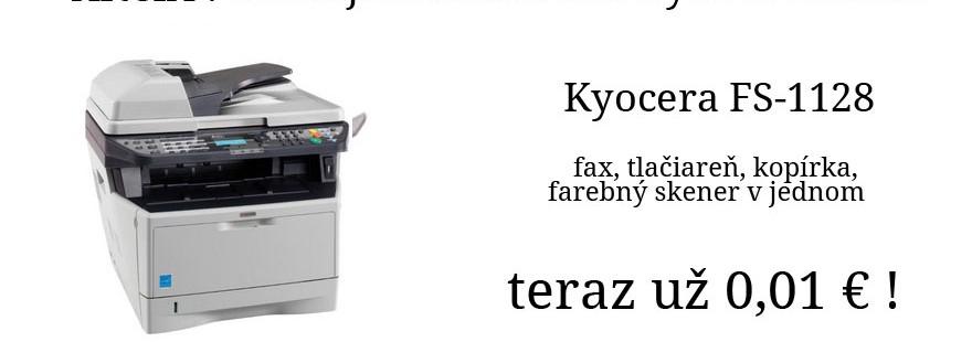 Kyocera FS-1128